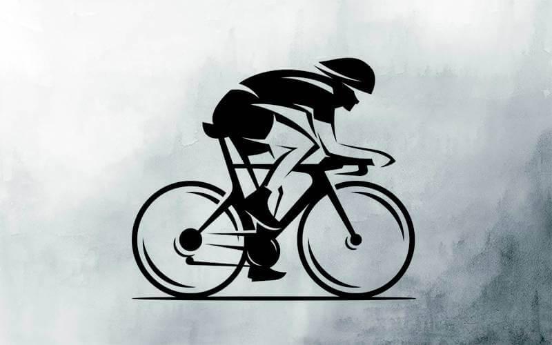 Performance Bike Illustration
